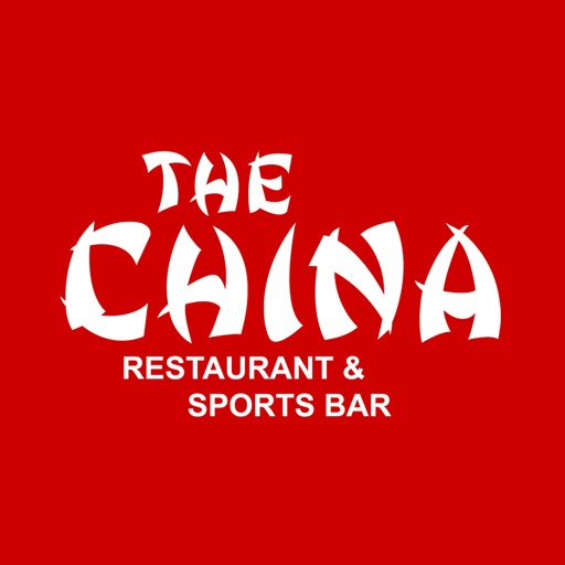 The China icon