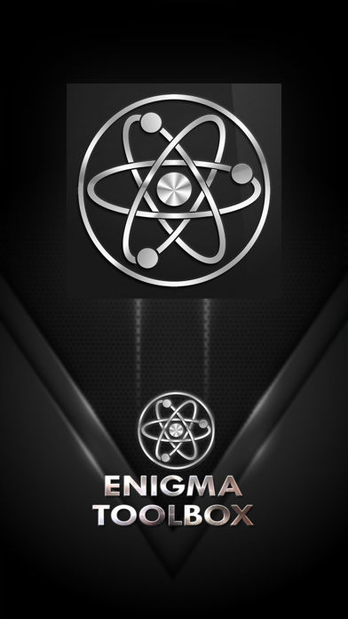 Enigma Toolbox screenshot 2