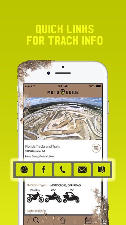 MotoGuide screenshot-3