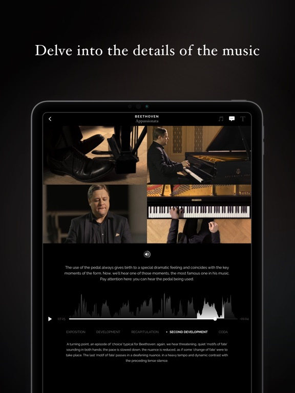 The Art of Piano screenshot #3