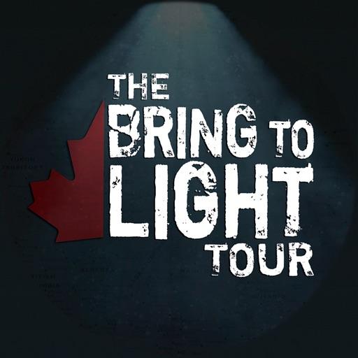 Bring To Light Tour