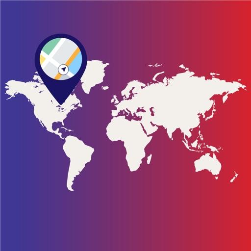 GPS Maps Navigation & Explore