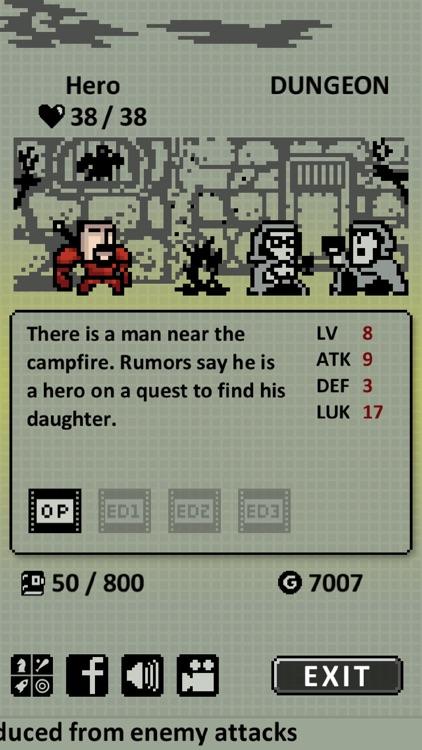 Tower of Fortune screenshot-1