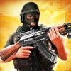 现代反恐战争:CS精英枪战游戏