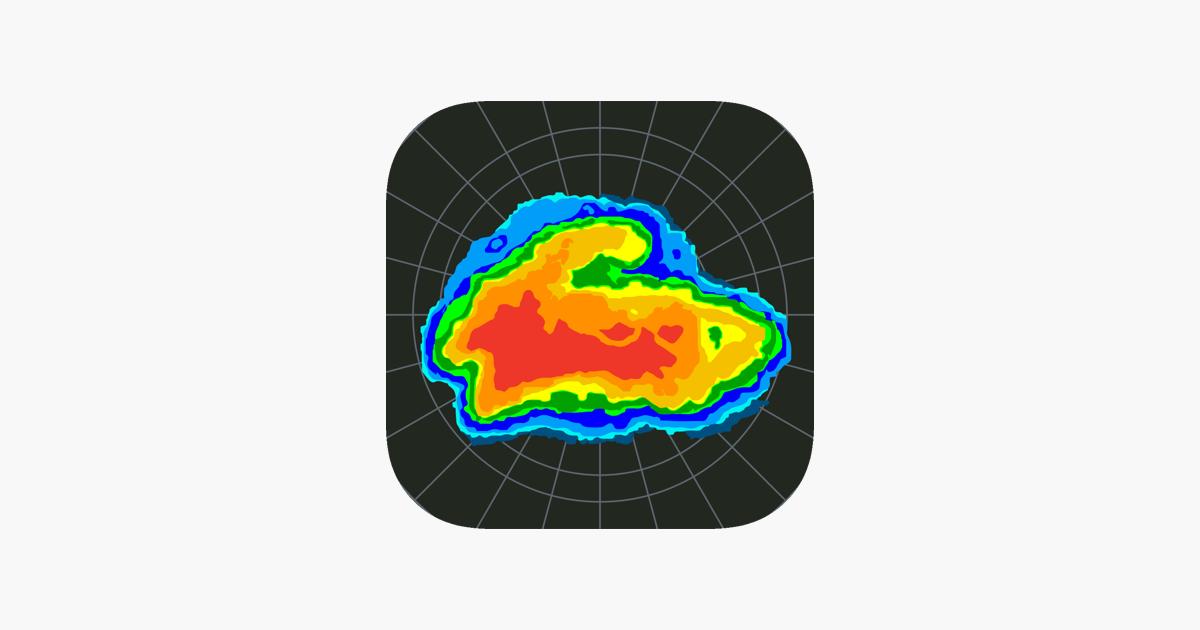 MyRadar NOAA Weather Radar on the App Store