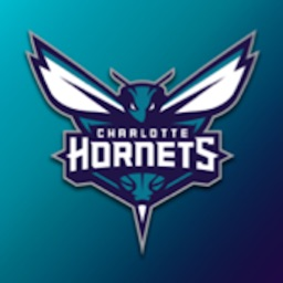 Charlotte Hornets Apple Watch App