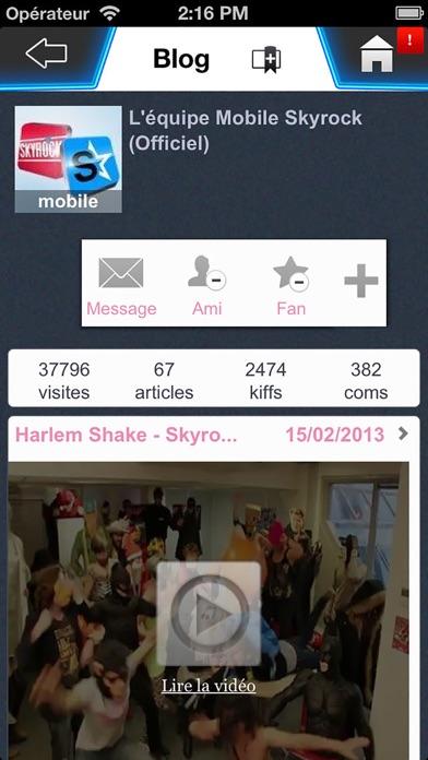 messages.download Skyrock.com software