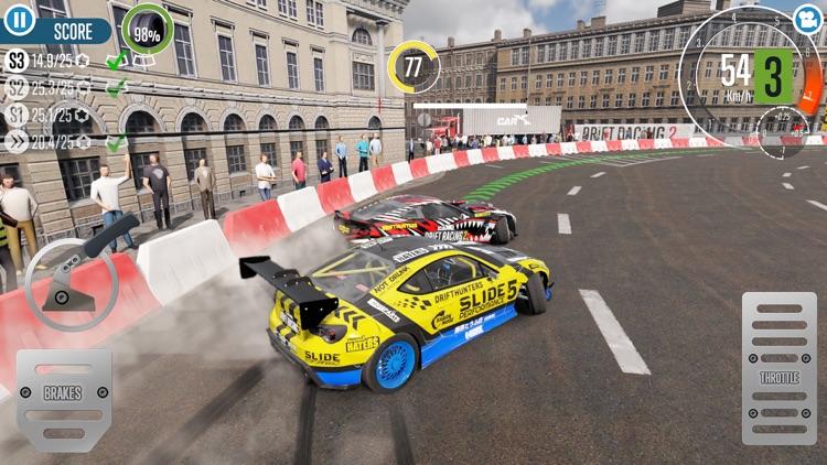 CarX Drift Racing 2 screenshot-3
