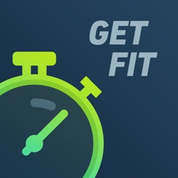 Fitness Workout by GetFit
