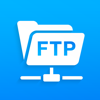 FTPManager Pro - Skyjos Co., Ltd. Cover Art