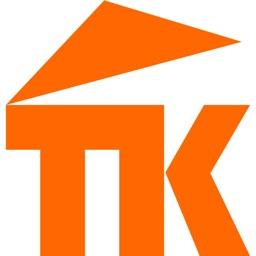 TKhouse for iPad