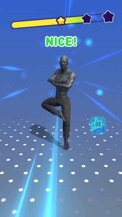 Dance Party 3D screenshot 1