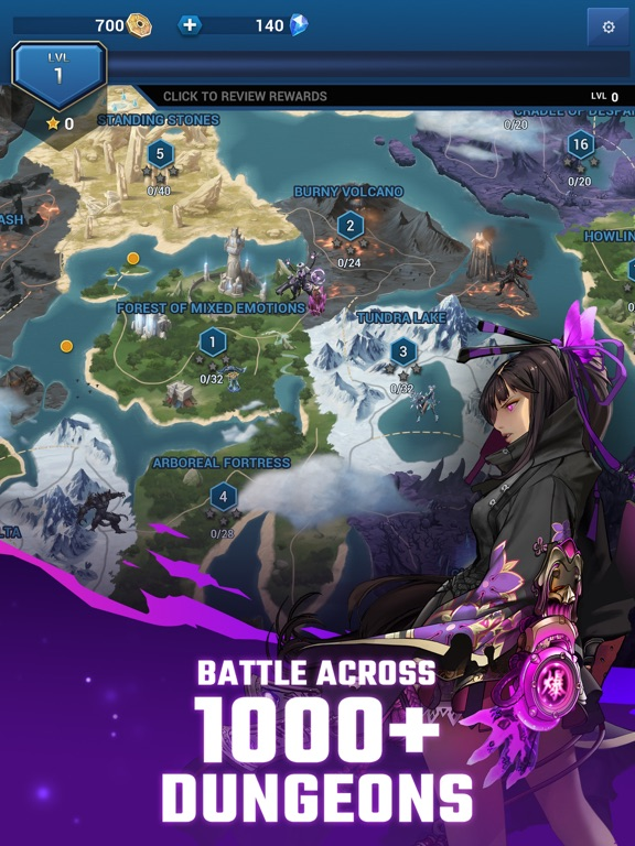 Battle Breakers screenshot 13