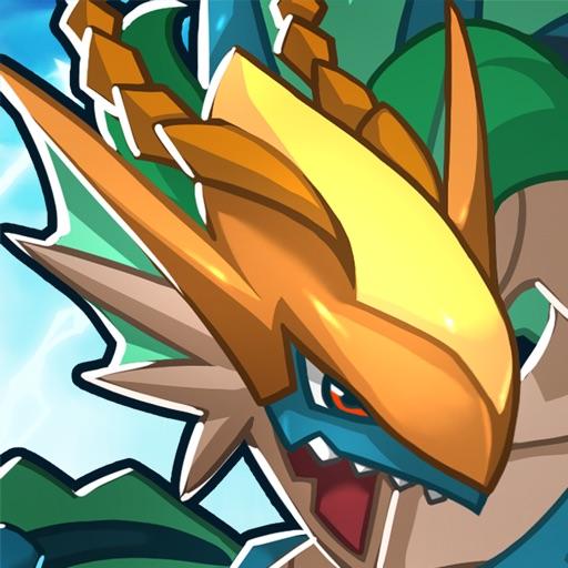 Haypi Monster World