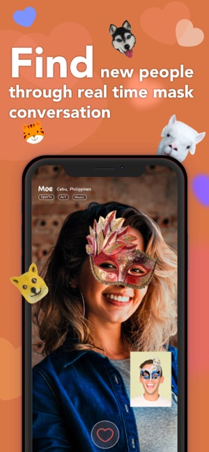 vapaa dating apps iPhone UK