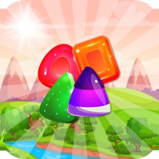 Candy Pop: Sweet Match 3