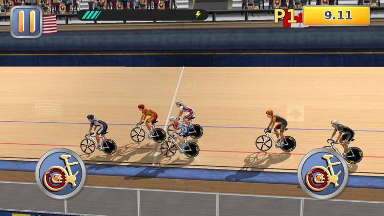 Athletics 2: Summer Sports screenshot-7