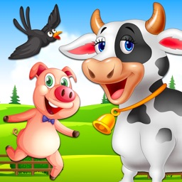 Play and Learn Farm Animals