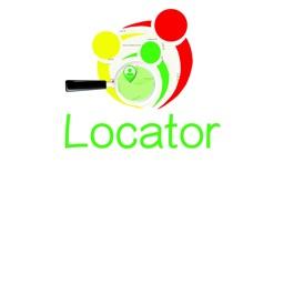 GeeZee Locator