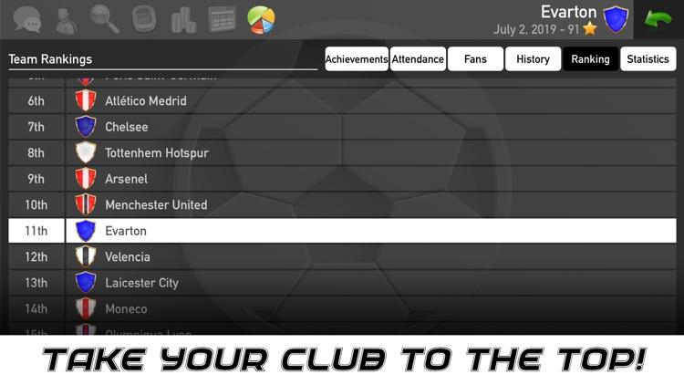 Football Owner 2 screenshot-9
