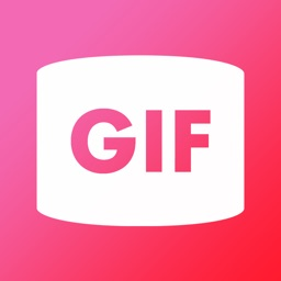 GIFClips - gif to video clip