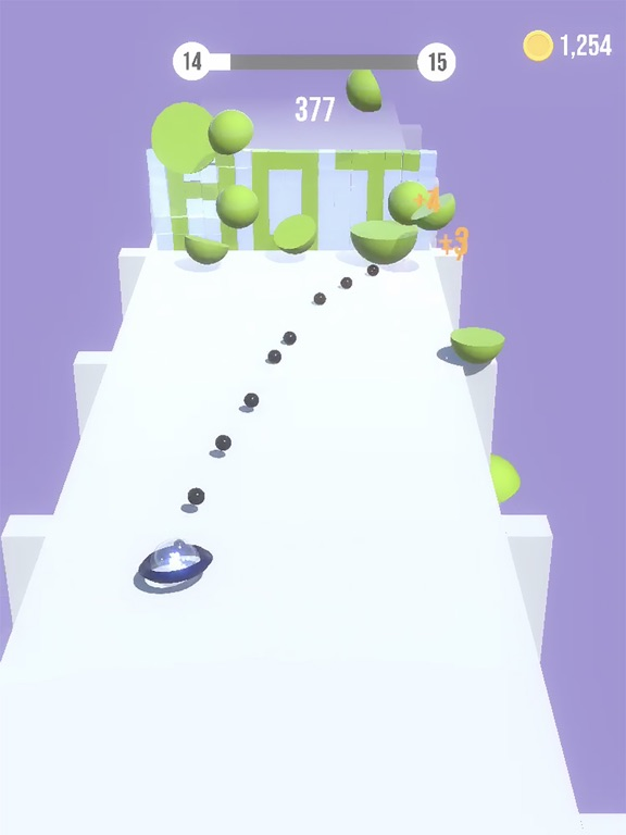 Smash Up! screenshot 10