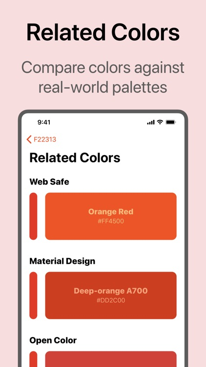 Colordrop: Color Picker screenshot-8