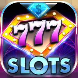 Diamond Cash Slots Casino Game