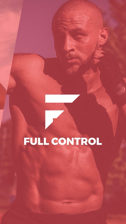 FULL CONTROL Training screenshot-4