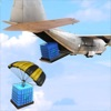 Air Plane Water Fly Cargo Game