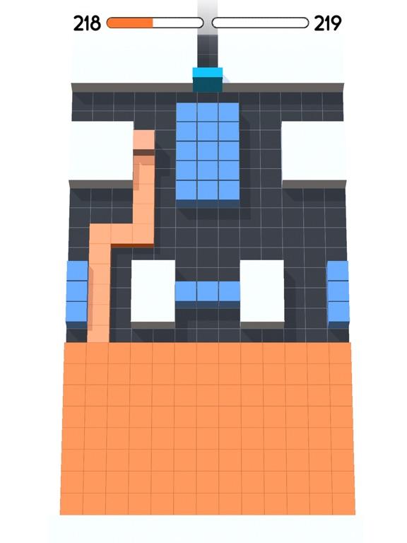 Color Fill 3Dのおすすめ画像2