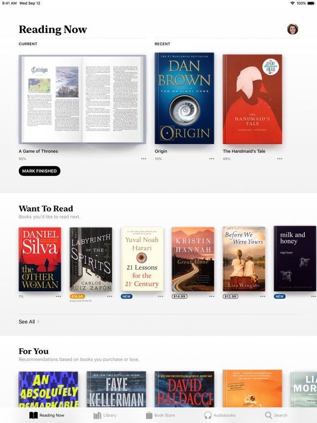 Apple Books on the App Store
