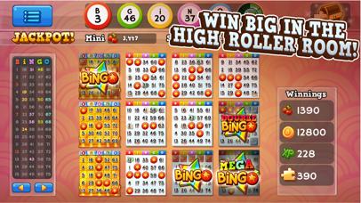 Bingo Pop™ - Live Bingo Games
