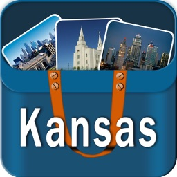 Kansas Offline City Explorer