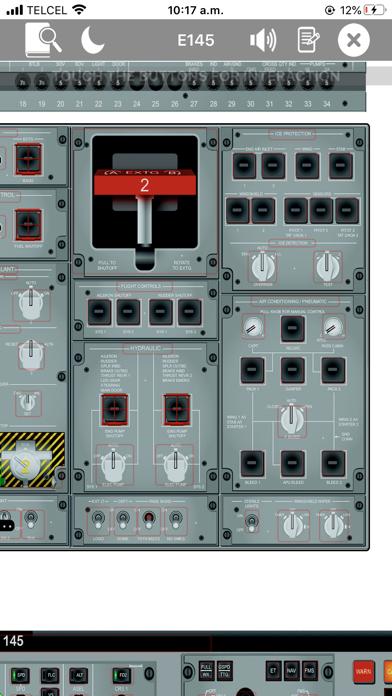 EMB 145 Training Guide PRO screenshot 3