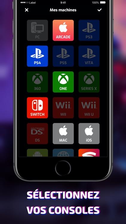 Jeuxvideo.com screenshot-5
