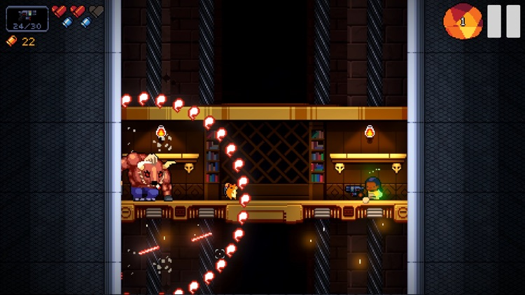 Exit the Gungeon screenshot-3