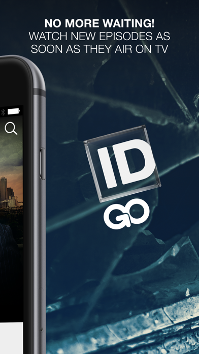 Investigation Discovery Id Go By Discovery Communications