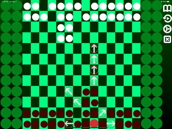 Spears screenshot #1