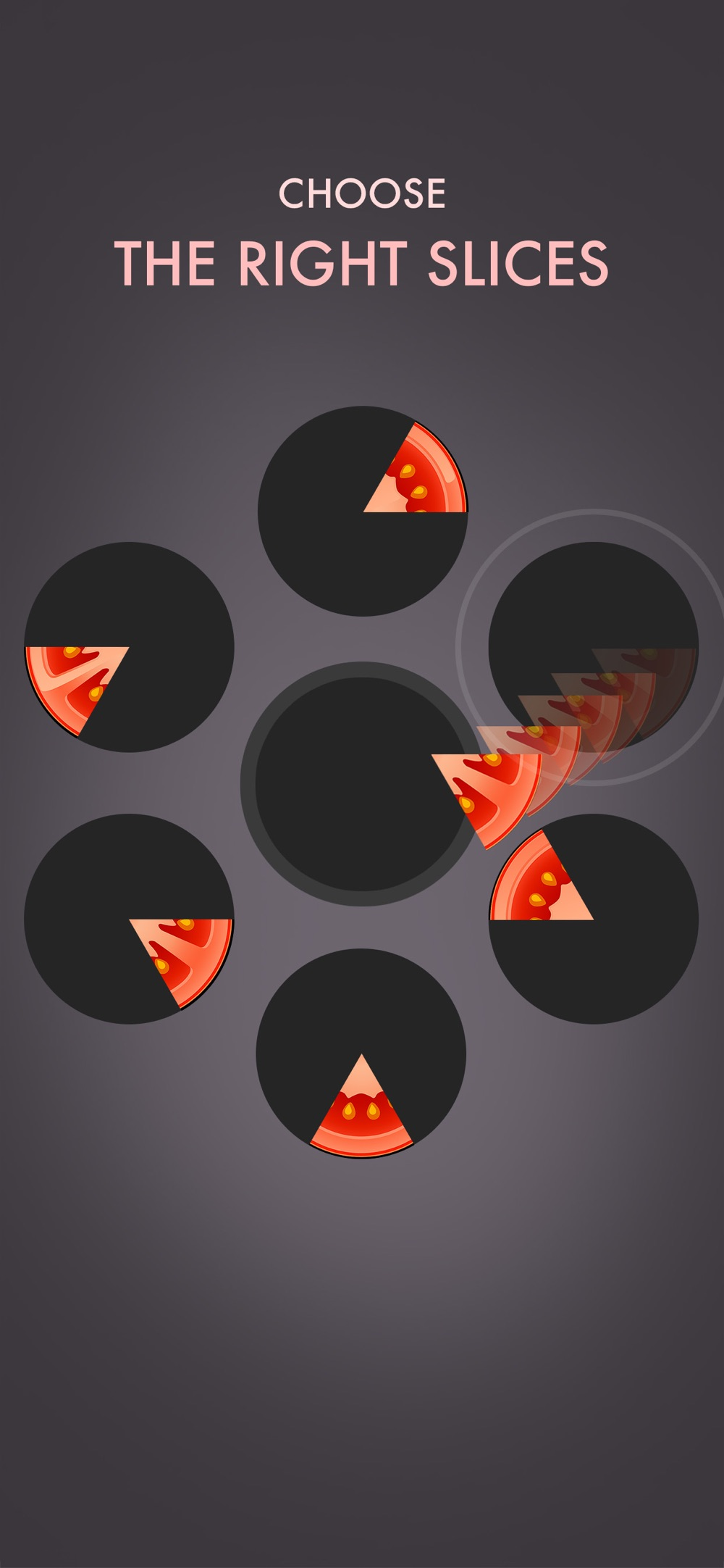 Slices Puzzle- Relaxing Game Cheat Codes