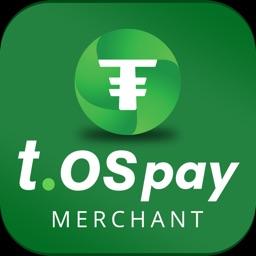 T.OS Pay Merchant