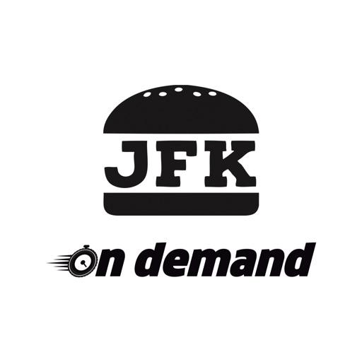 JFK Bar & Kitchen Ondemand