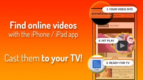 Screenshot #11 for iWebTV PRO