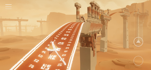 ‎Journey Screenshot