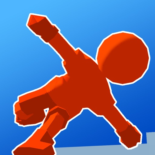 Parkour Race - Freerun Game free software for iPhone and iPad