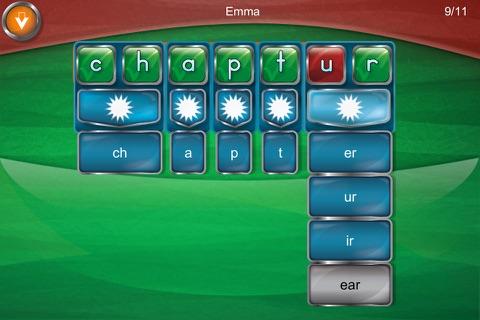 Simplex Spelling Phonics 1 - náhled