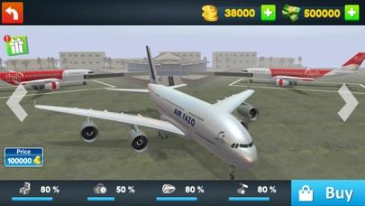 Realistic Plane Simulatorのおすすめ画像5
