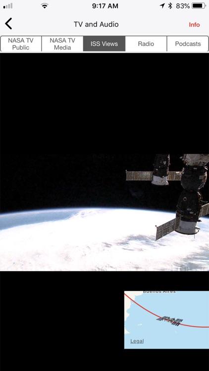 NASA screenshot-2