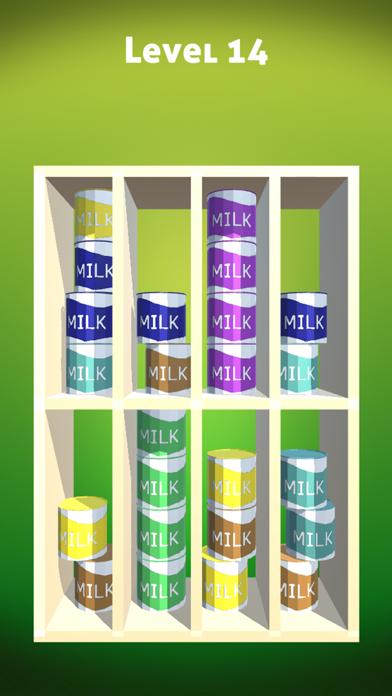 Shelflife 3D screenshot 1
