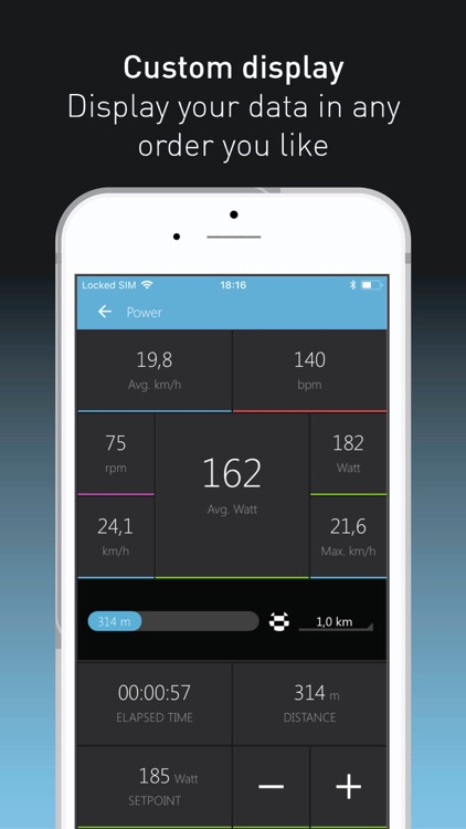 Tacx Training app by Tacx